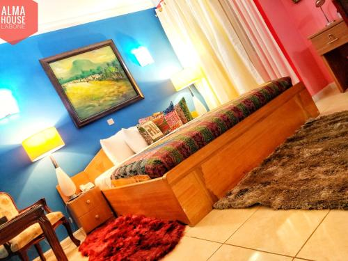 Hotels Near Hin Lone Chinese Restaurant Accra Best Hotel Rates