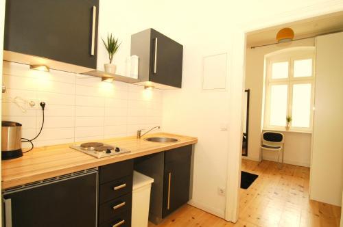 3000 Apartments Berlin Mitte photo 14