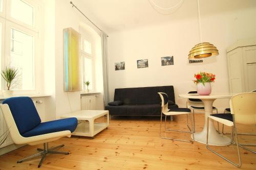 3000 Apartments Berlin Mitte photo 42