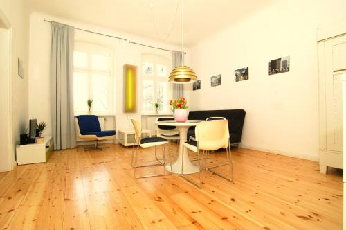 3000 Apartments Berlin Mitte photo 17