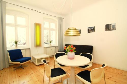 3000 Apartments Berlin Mitte impression