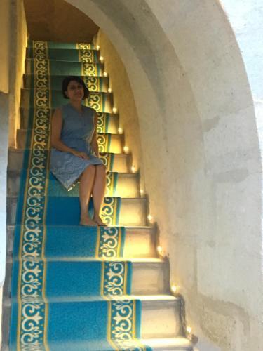Goreme Mevlana Cave Hotel indirim kuponu