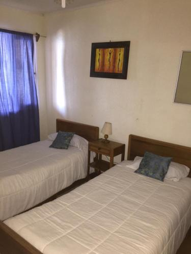Apart hotel villatrouville, San Antonio