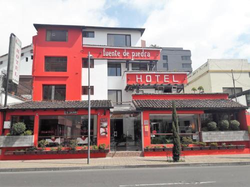 Hotel HOTEL FUENTE DE PIEDRA 2