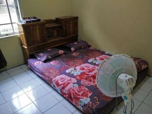 Homestay Ratna, Sukabumi
