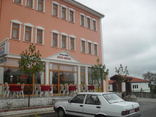 Bogazkale Hotel Baykal address