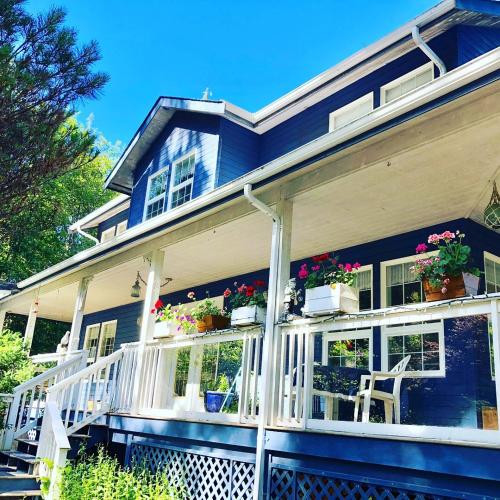 Accommodation in Yukon