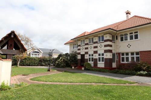 Park House - Accommodation - Cambridge