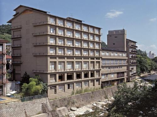 Itoen Hotel Iizakakanouya Itoen Hotel Iizakakanouya