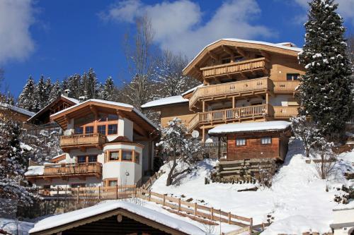 Haus Schönblick Kirchberg i. Tirol
