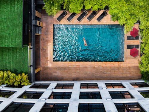 Galleria 12 Sukhumvit Bangkok by Compass Hospitality photo 43