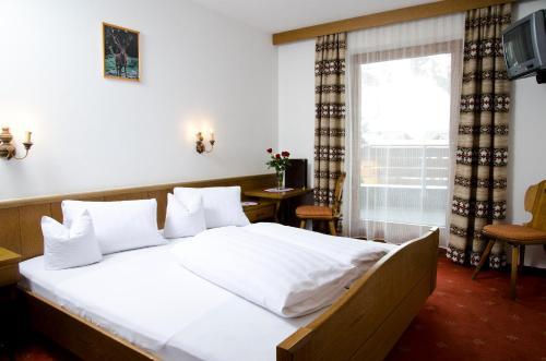 Berghotel Rasis - Hotel - Galtür