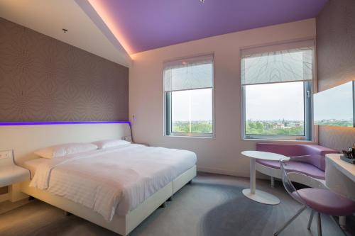 Park Inn by Radisson Amsterdam City West photo 65
