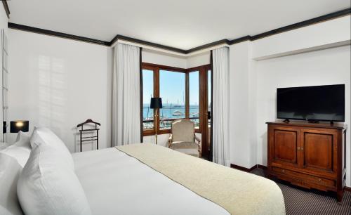 Gran Melia Victoria 房间的照片