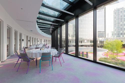 Park Inn by Radisson Amsterdam City West photo 35