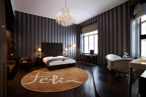 Foto - Small Luxury Hotel Altstadt Vienna