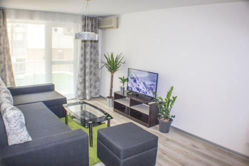 Comfort And Style Central Apartment