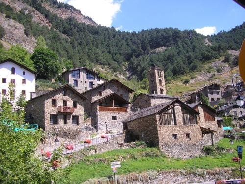 Casa Fontanella - Apartment - Pal-Arinsal