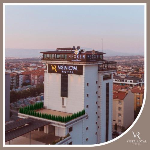 Zeytinkoy Vista Royal Hotel