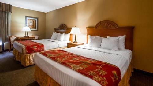 Photos de salle de Best Western Galaxy Inn
