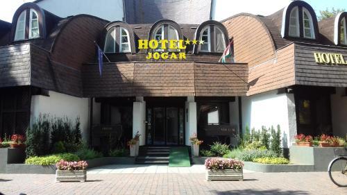 . Hotel Jogar