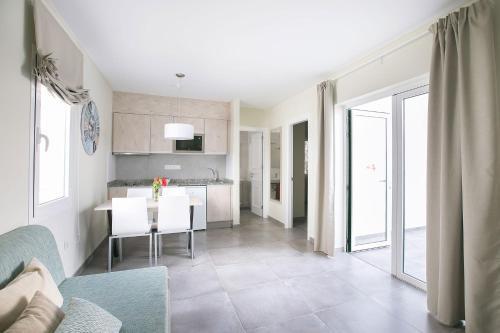 صور غرفة Apartamentos Celeste