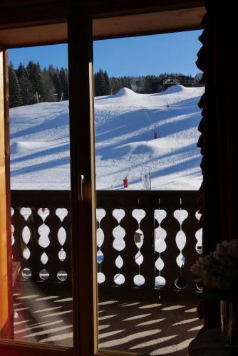 Edelweiss - Chalet - Les Gets