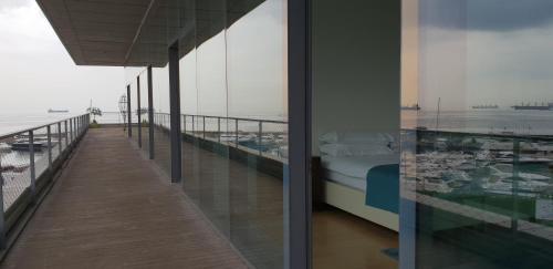 صور غرفة Ataköy Marina Park Hotel Residence