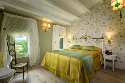 Colonia Resort, Via Manzana 4, 31029, Vittorio Veneto, Italy.