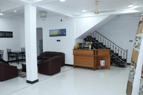 Aksha guest inn, Jaffna
