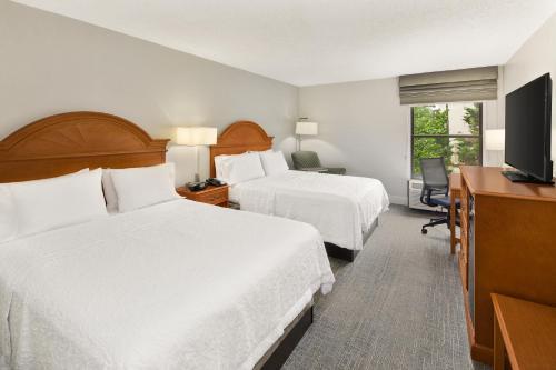Hampton Inn Atlanta/Newnan - Newnan, GA 30265