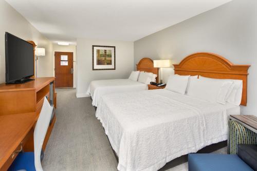 Hampton Inn Atlanta-Newnan - Newnan, GA GA 30265
