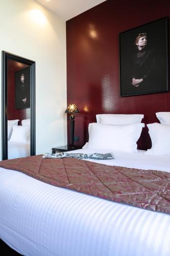 Hotel Arok