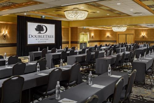 DoubleTree by Hilton Denver - Denver, CO CO 80207