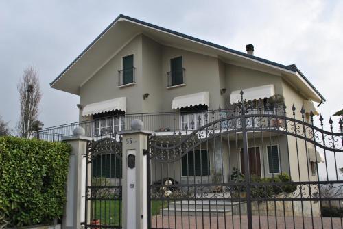 Casa di Nonna Ina - Apartment - Monteu Roero