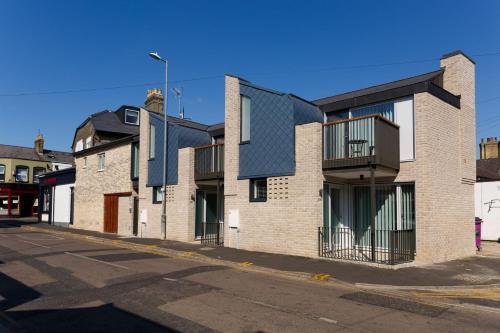 . Citystay - Devonshire Road