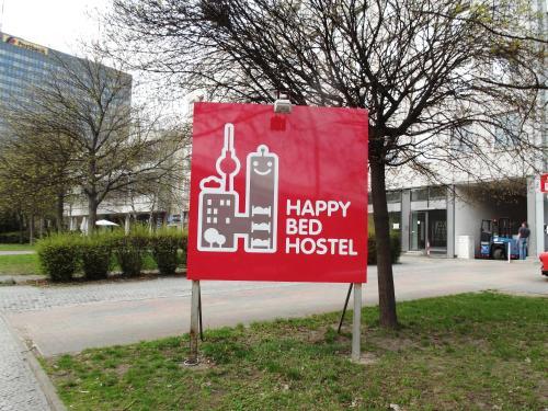 Happy Bed Hostel photo 22