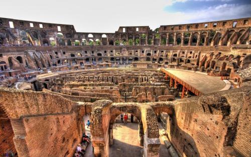 Campanile Suites Alloggio Turistico
