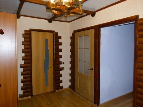 Apartment On Ul. Tel'Mana 150-10