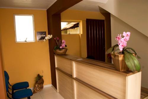 Foto de Orquídea Hotel