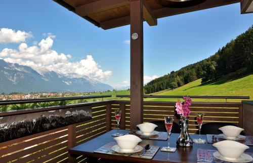 Appartment Sofi - Enjoy The View - Apartment - Innsbruck