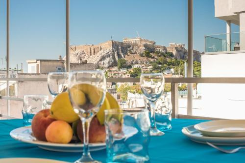 Syntagma Voulis Apartment, Pension in Athen