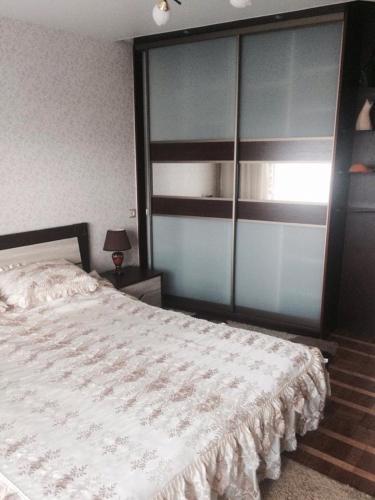 Apartment On Nemiga