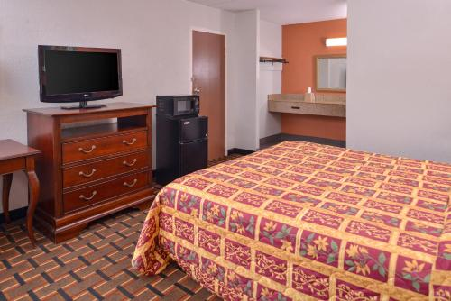 Americas Best Value Inn - Richmond South