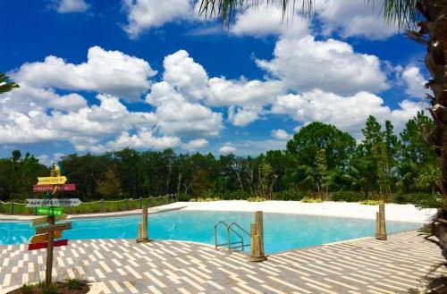 Memories Come True 11 Sleepers - Kissimmee, FL 34747