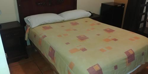 Nuevo Milenio Hotel ΦΩΤΟΓΡΑΦΙΕΣ ΔΩΜΑΤΙΩΝ