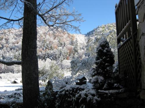 Mountain Valley Retreat - Accommodation - Killington