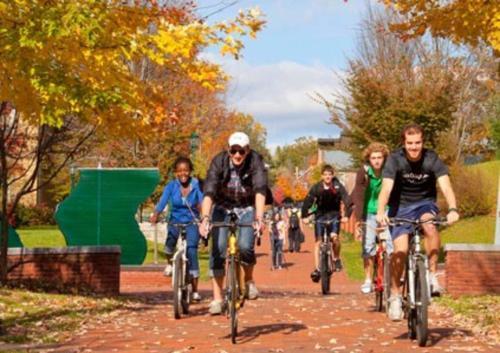 Beautiful Bungalow Next To Unc-free Cruiser Bikes! - Greeley, CO 80631