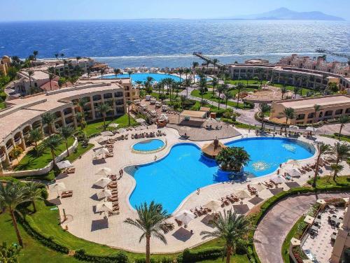 Volo hotel per Sharm el Sheikh: prenota i tuoi viaggi con eDreams