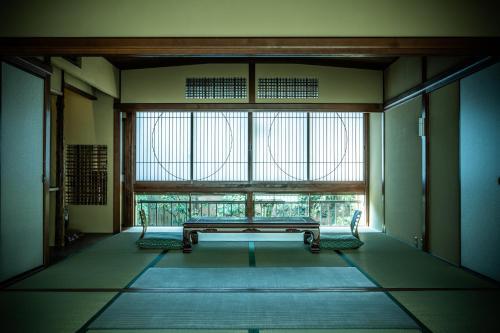 Yamadaya Ryokan - Accommodation - Ky?to